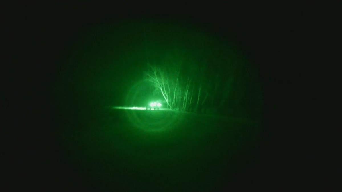 Ветеран войны должен отдать больше 120 тысяч за потерянный прибор ночного видения