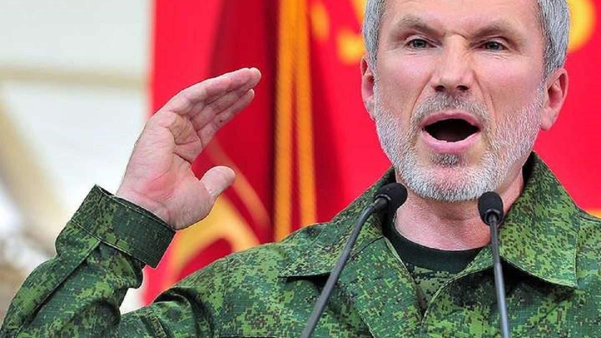 В Золотое приехал депутат Госдумы Алексей Журавлев