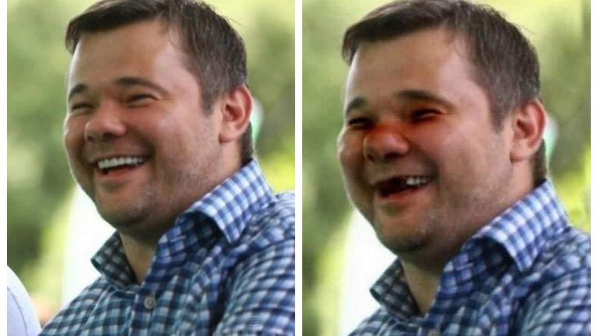 Богдан опубликовал фото с выбитыми зубами и синяками: бурная реакция сети