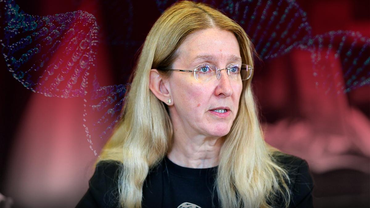 Интервью с Ульяной Супрун: было много лжи и манипуляции