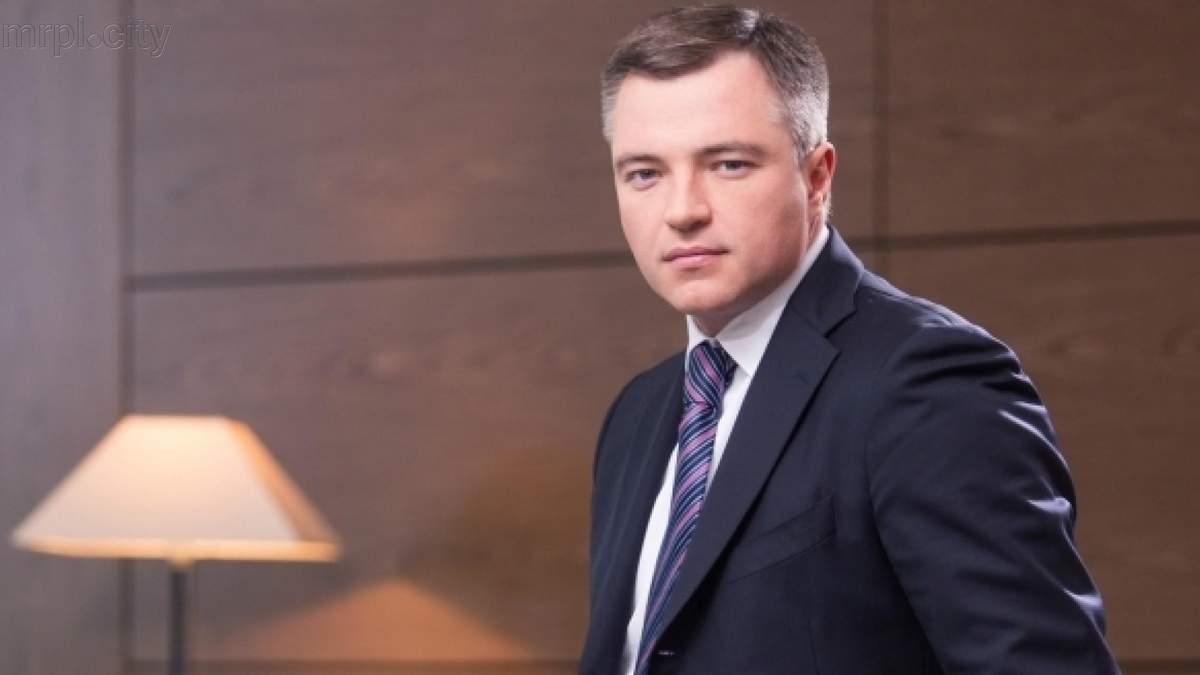 Юрий Риженков