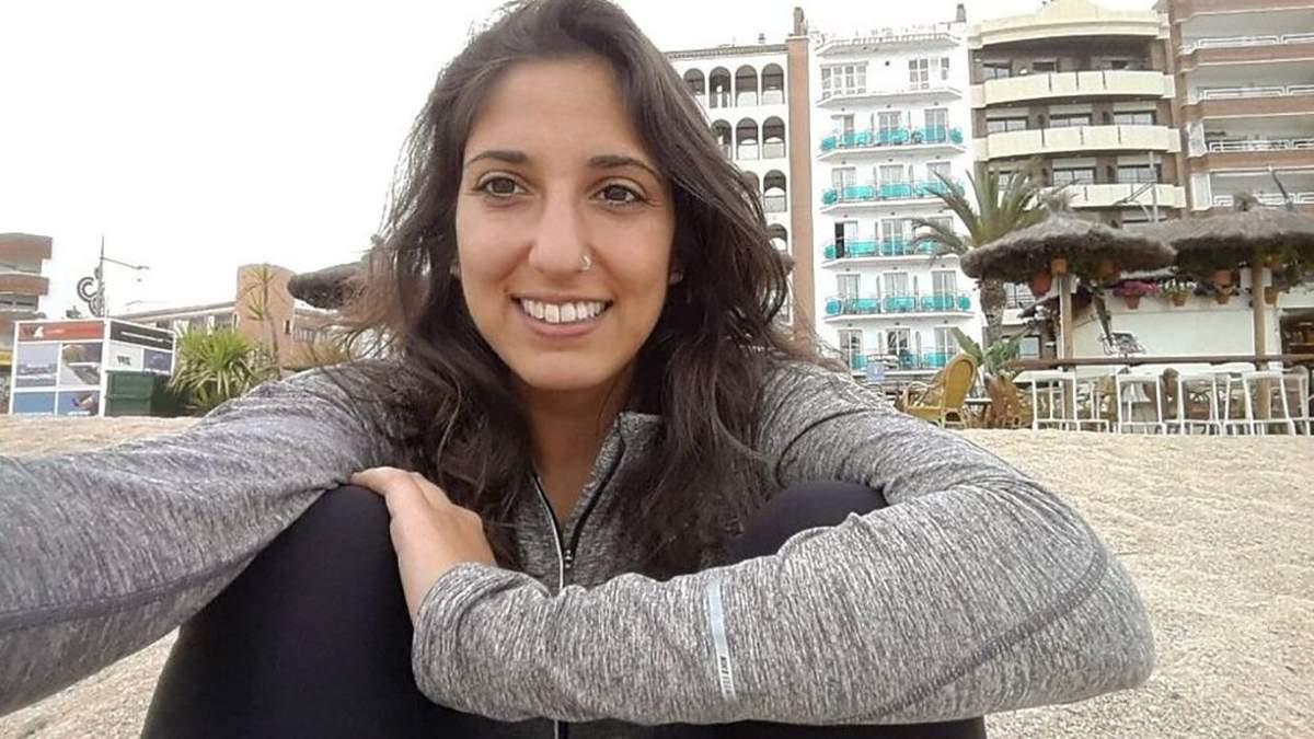 Ізраїльтянка, яку засудили в Росії