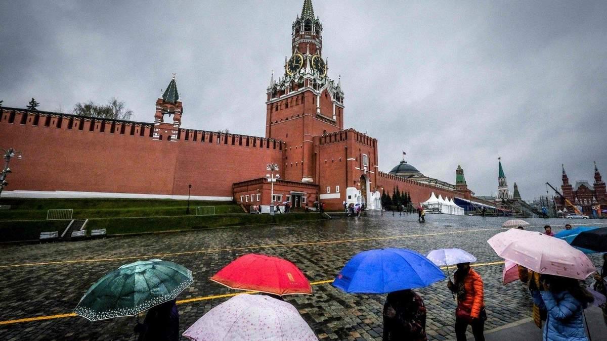 Кремль / Иллюстративное фото