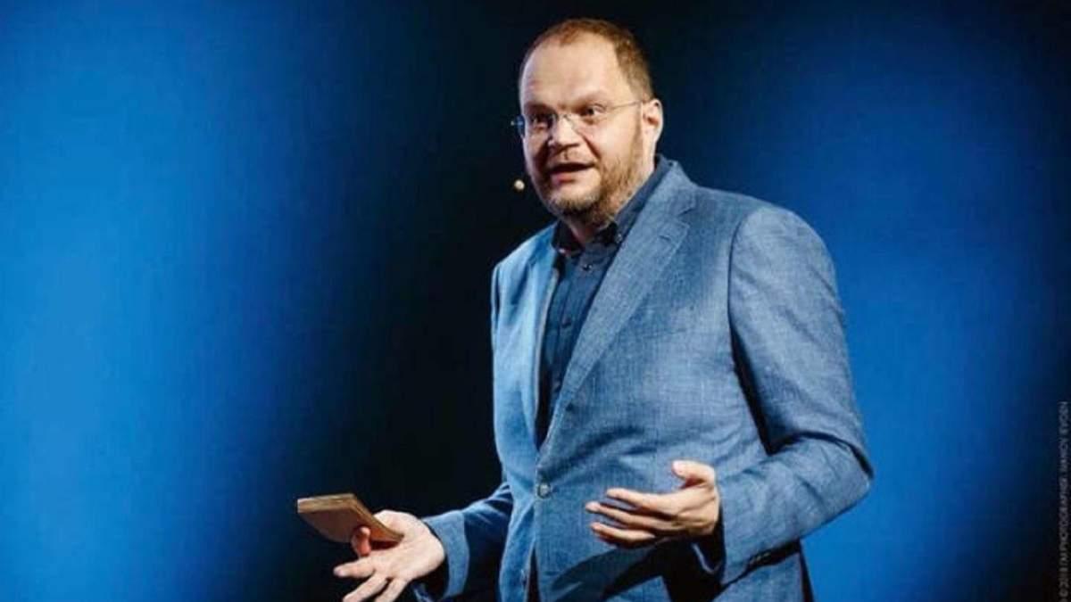 Кримінальне покарання для журналістів за маніпуляції - хоче ввести Бородянський
