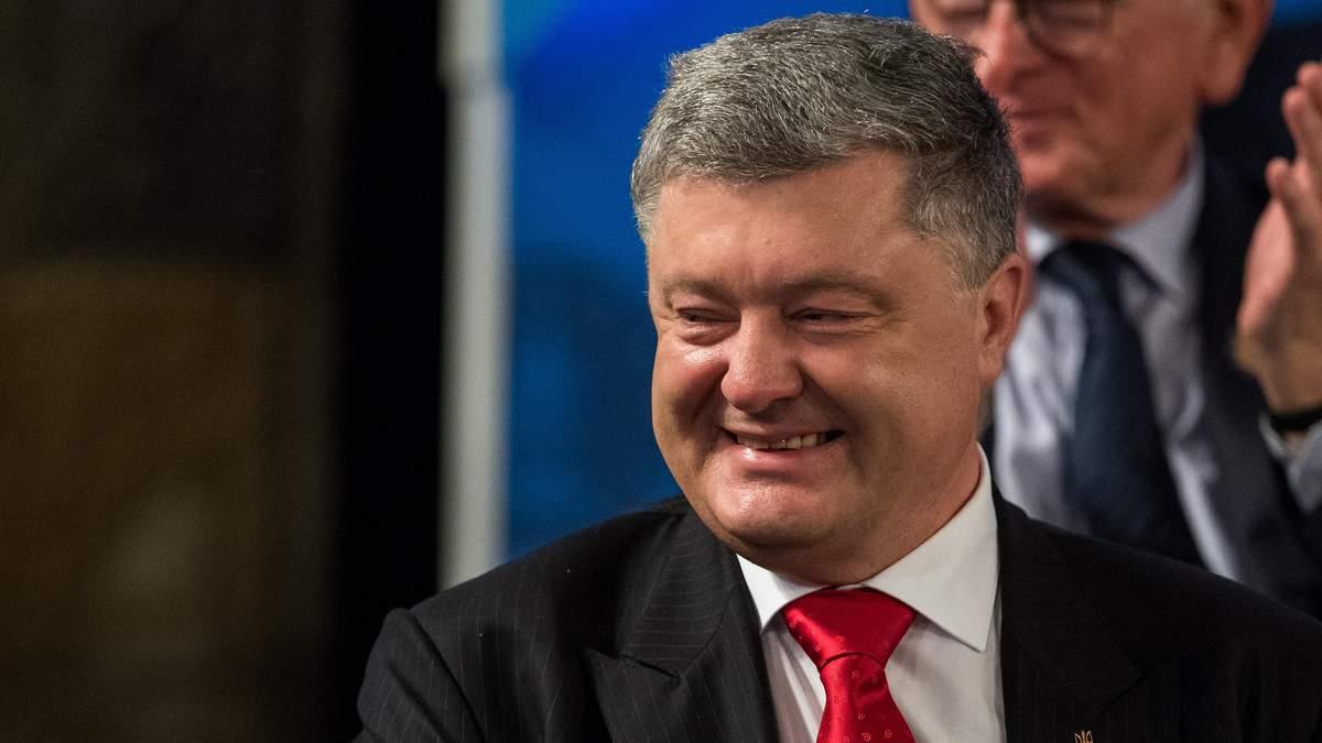 Петро Порошенко переписує Рошен на сина Олексія через справи проти нього