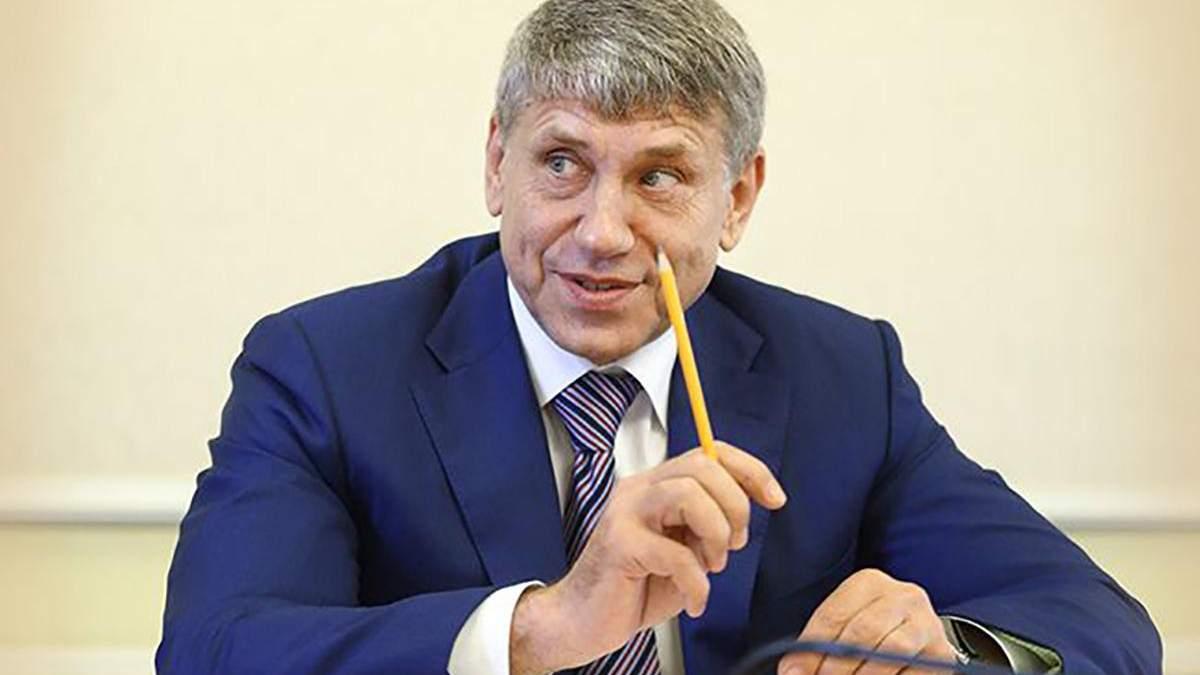 Справою ексміністра Насалика займеться Антикорупційний суд: у чому його підозрюють
