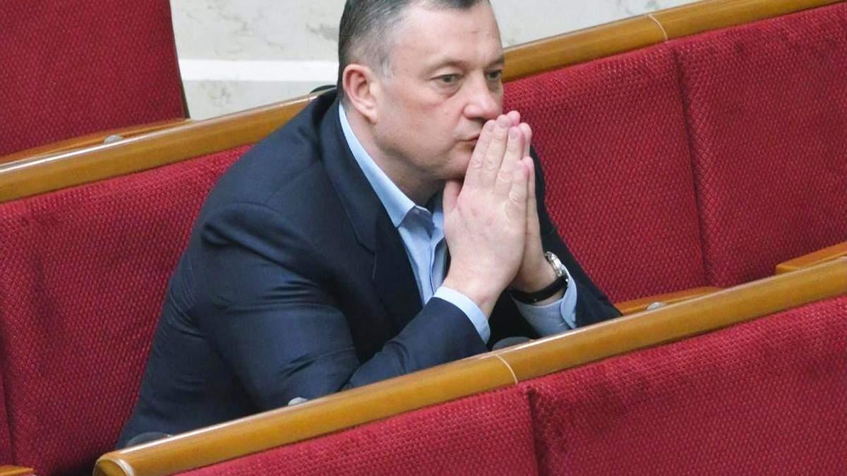 Ярослава Дубневича забрали до СІЗО, попри внесену заставу