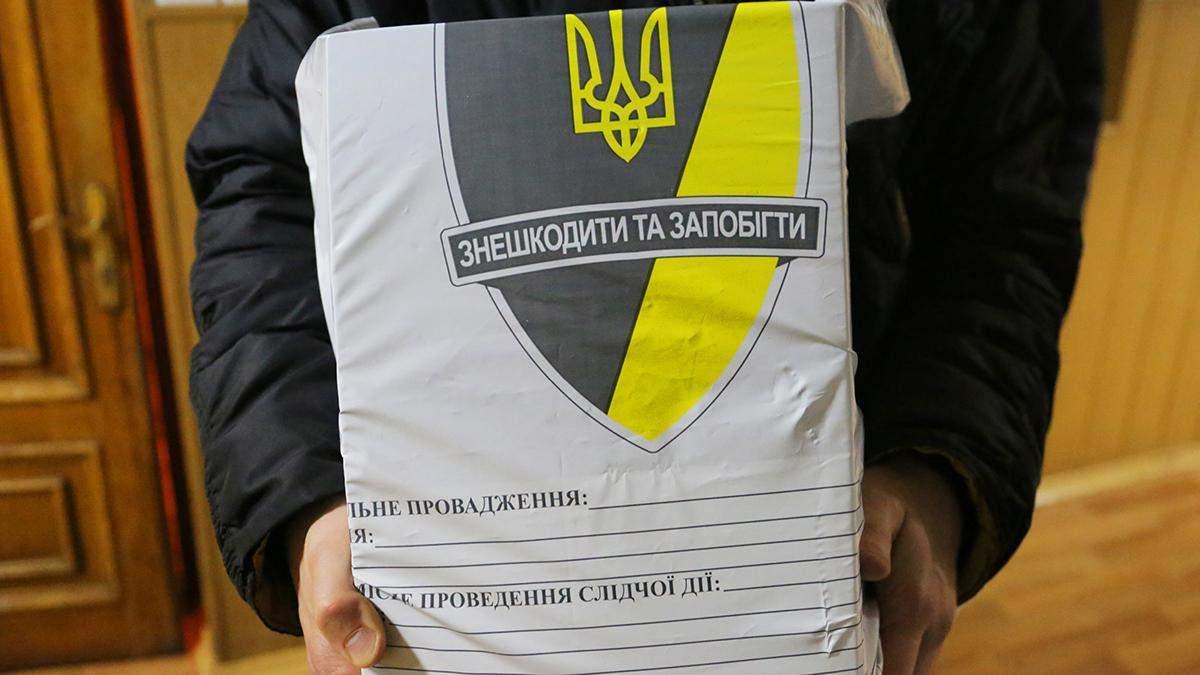 """Корупція в оборонній сфері: НАБУ перевірить документи у справі з """"Богданом"""""""