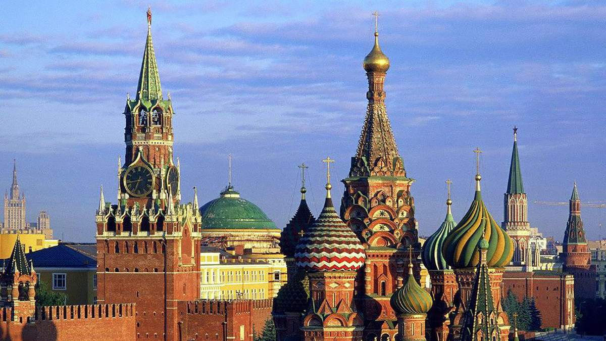 У Росії прокоментували рішення суду ООН на користь України