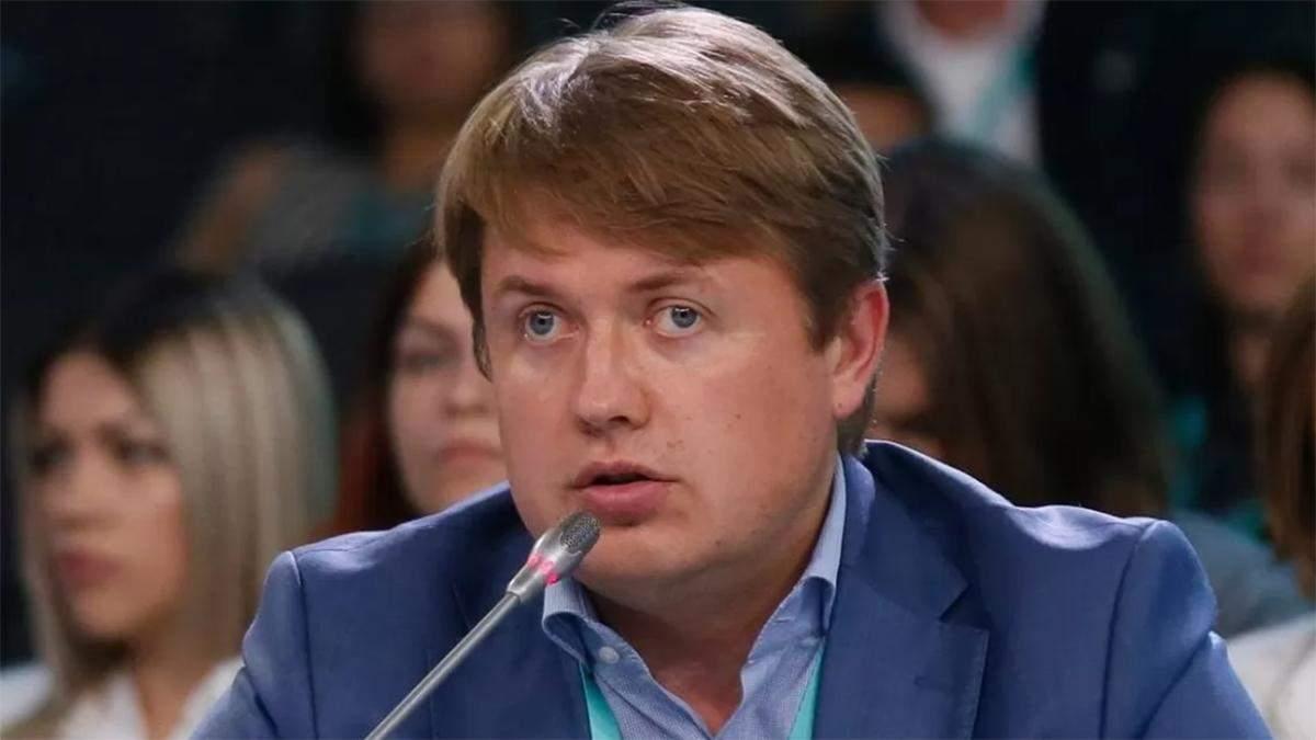Герус про звільнення і бійку з Ляшком: чи є зв'язок - новини України