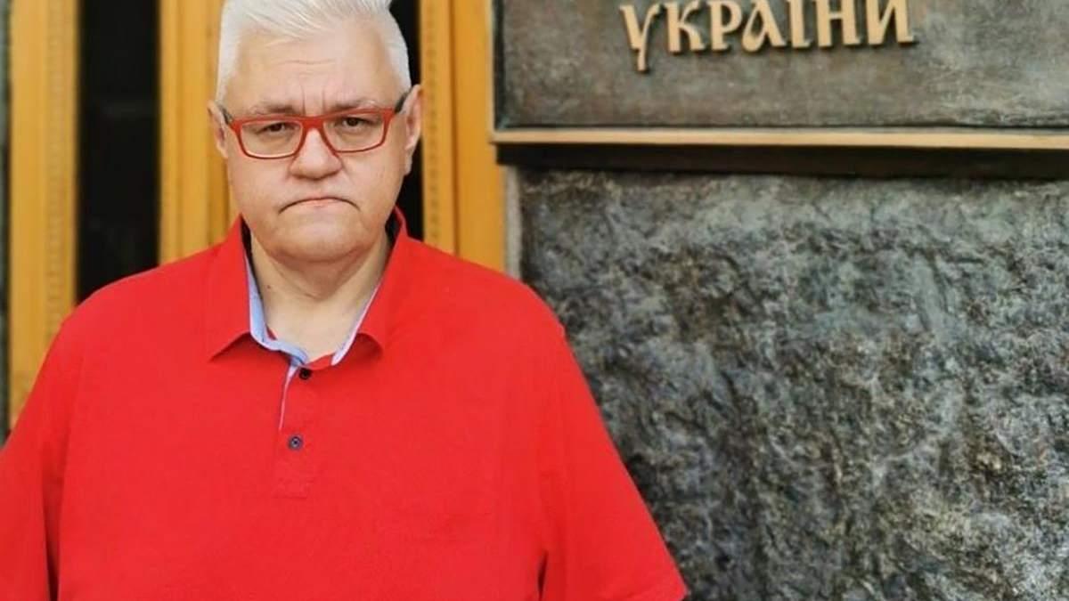 Сивохо назвал первый шаг для реинтеграции Донбасса