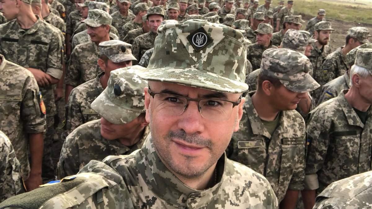 Сергей Рудык – наконец народный депутат