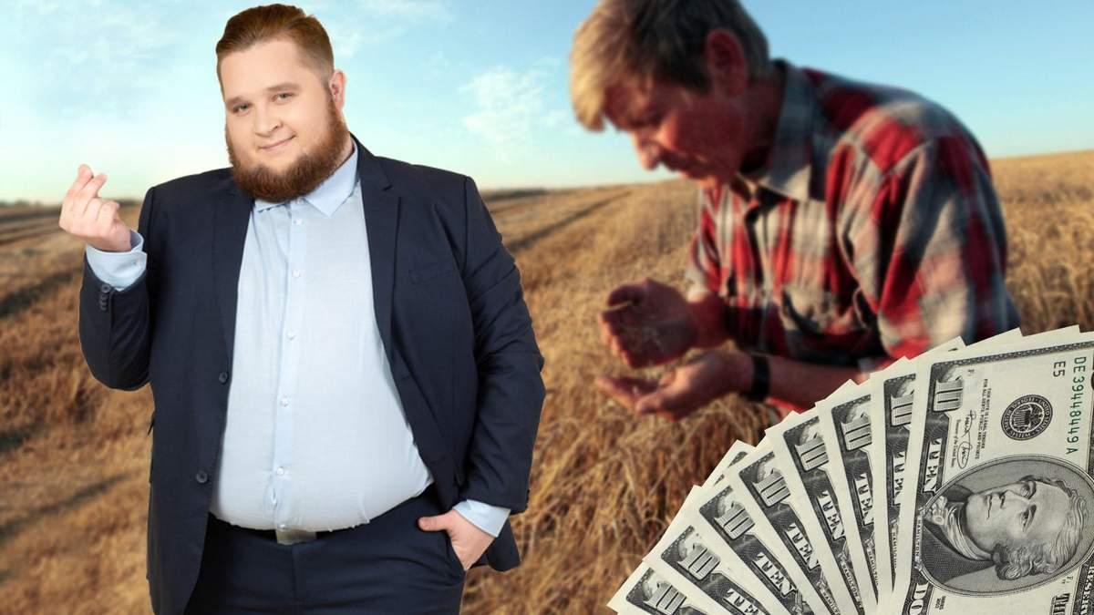 Що українці думають про ринок землі
