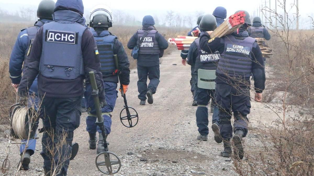 Разведение сил на Донбассе: как реагируют местные жители