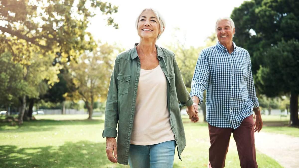 Пам'ять та відчуття щастя: як з віком не втрати ці два фактора