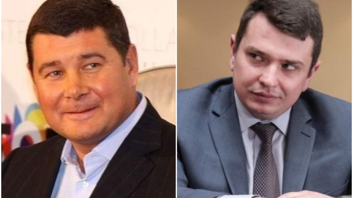Знову бреше, – Онищенко обурився заяві Ситника про його екстрадицію в Україну