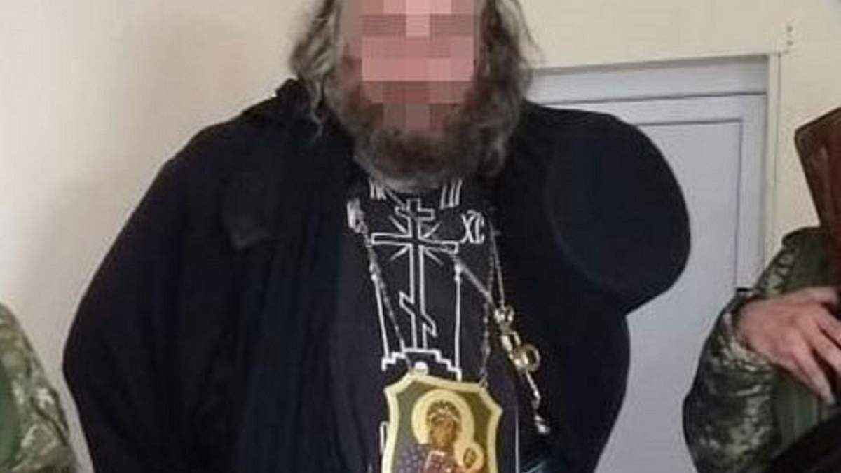 Мужчина, которого разыскивает Интерпол, пытался пересечь украинскую границу