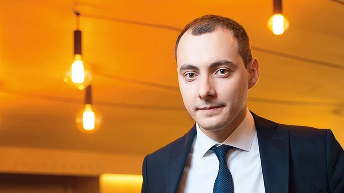 Олександр Кубраков – новий голова Укравтодору