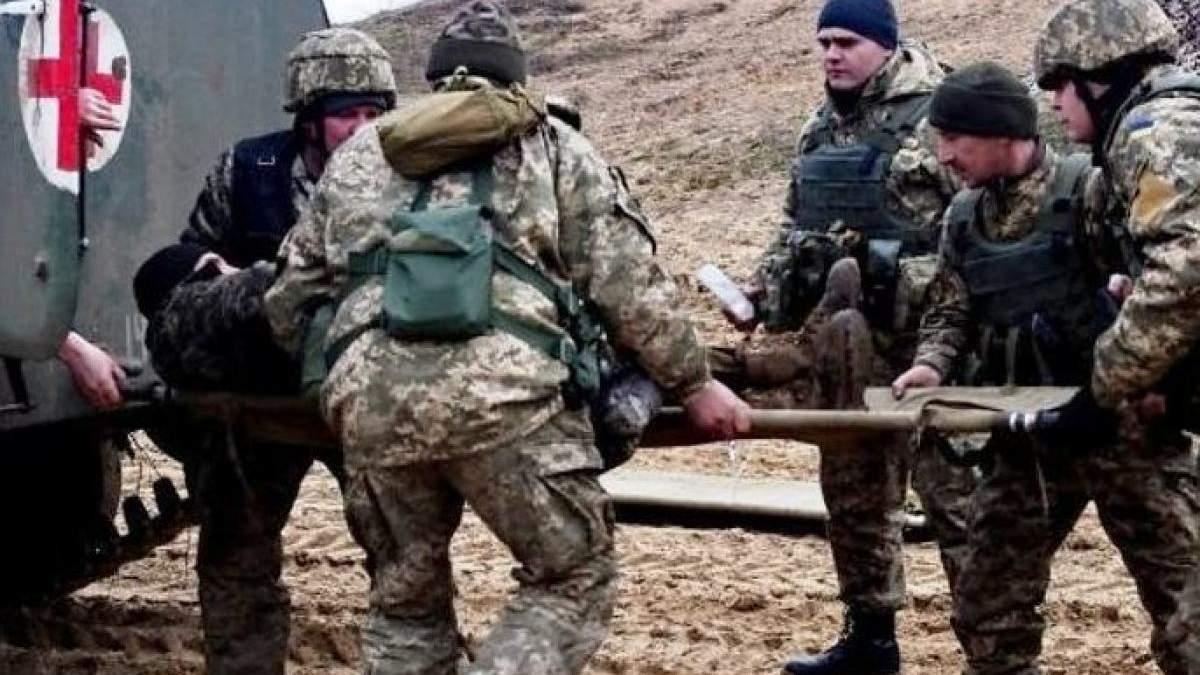 Вибухи у Балаклії: відоме ім'я третього загиблого військового