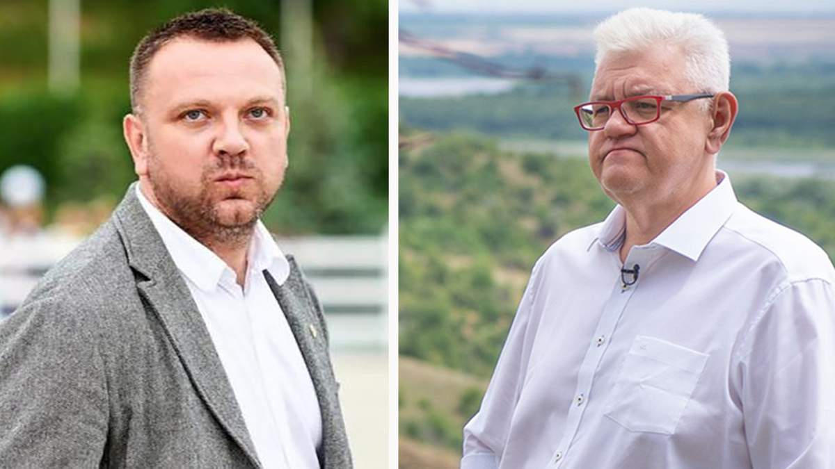 Скандальні заяви Ткаченка та Сивохи: чи є вони офіційною позицією РНБО