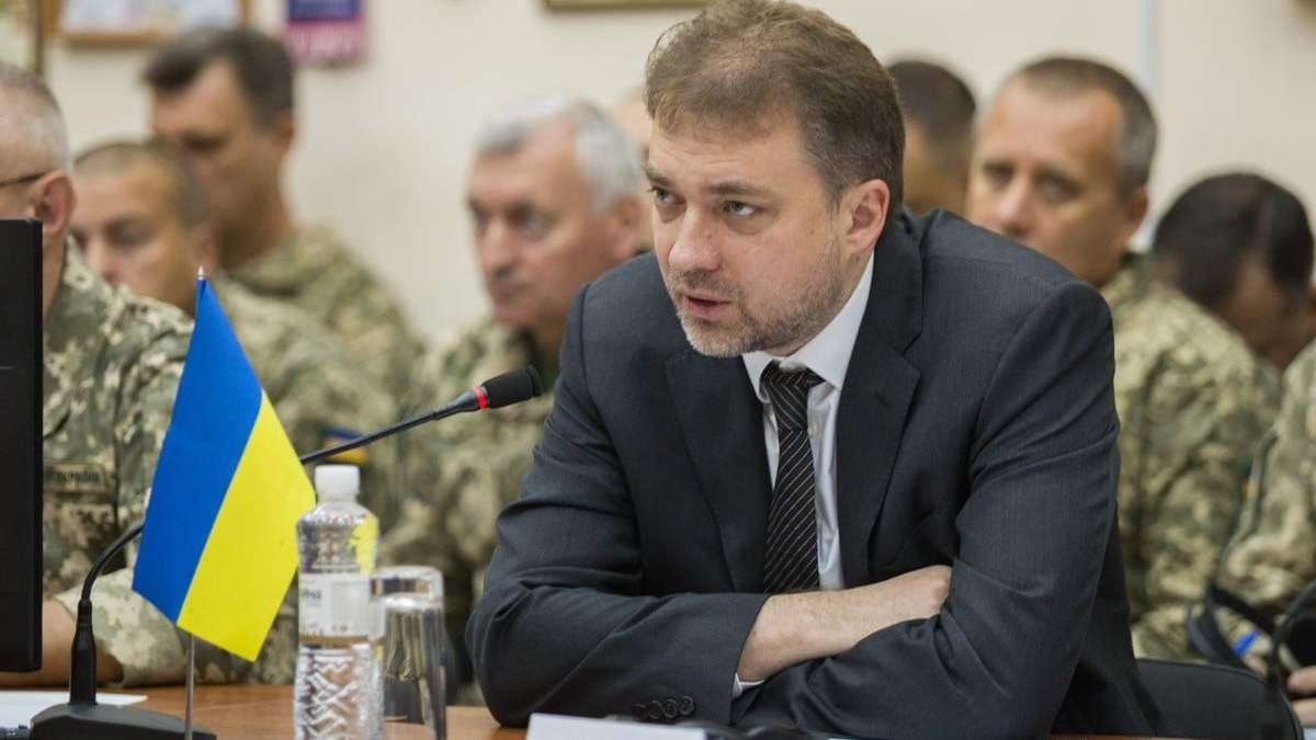 Повернення кораблів – це виконання Росією рішення Трибуналу, – Загороднюк