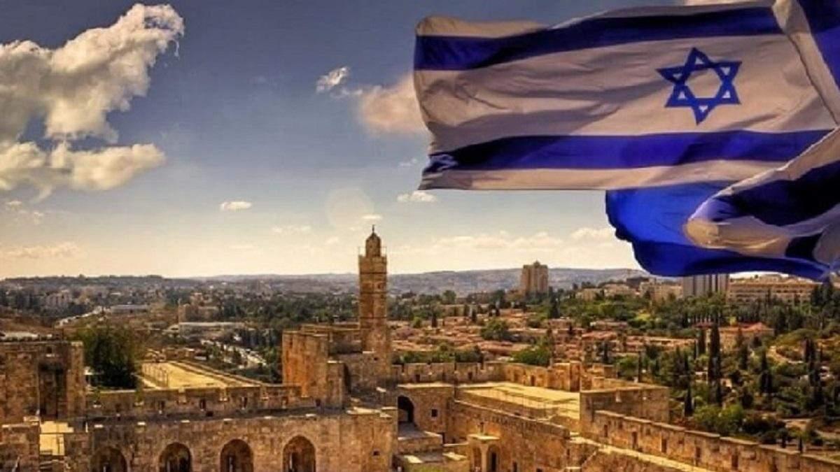 Белый дом не считает незаконными израильские поселения на оккупированных территориях