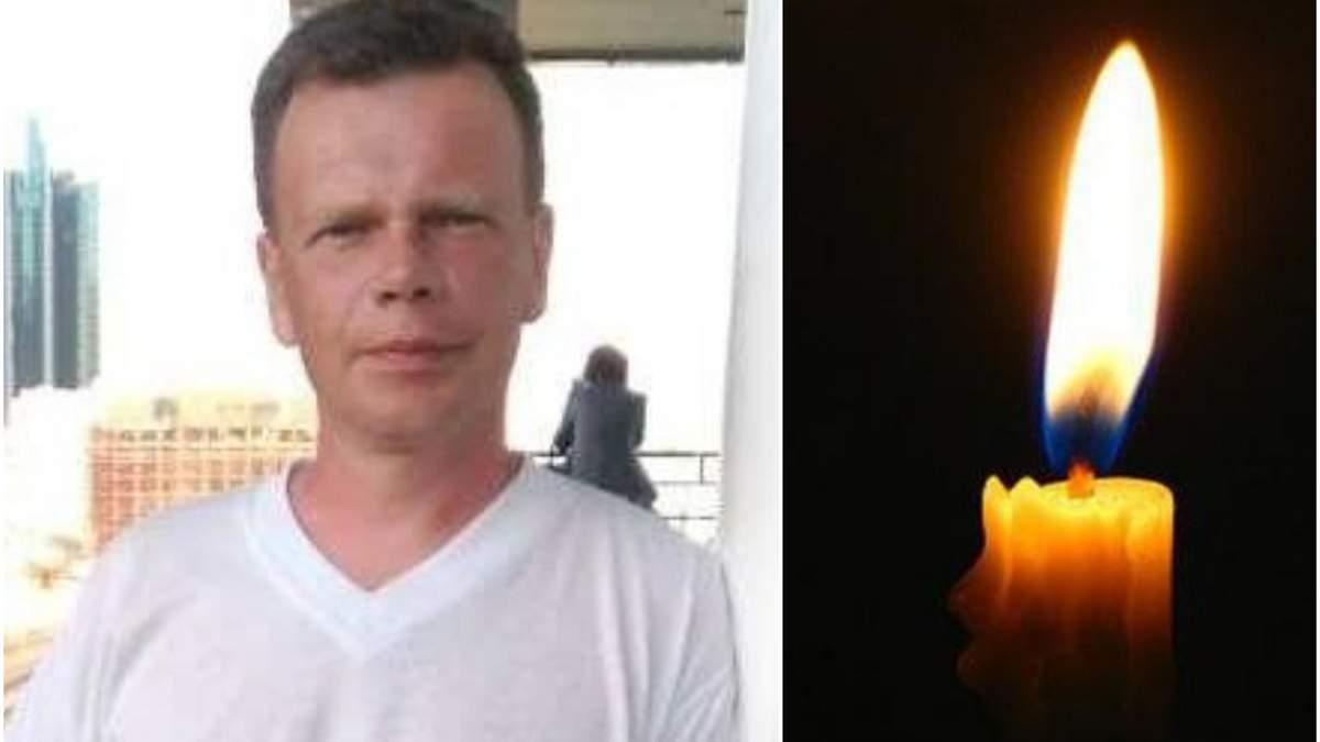 Пожар в воинской части на Львовщине: известно имя погибшего майора