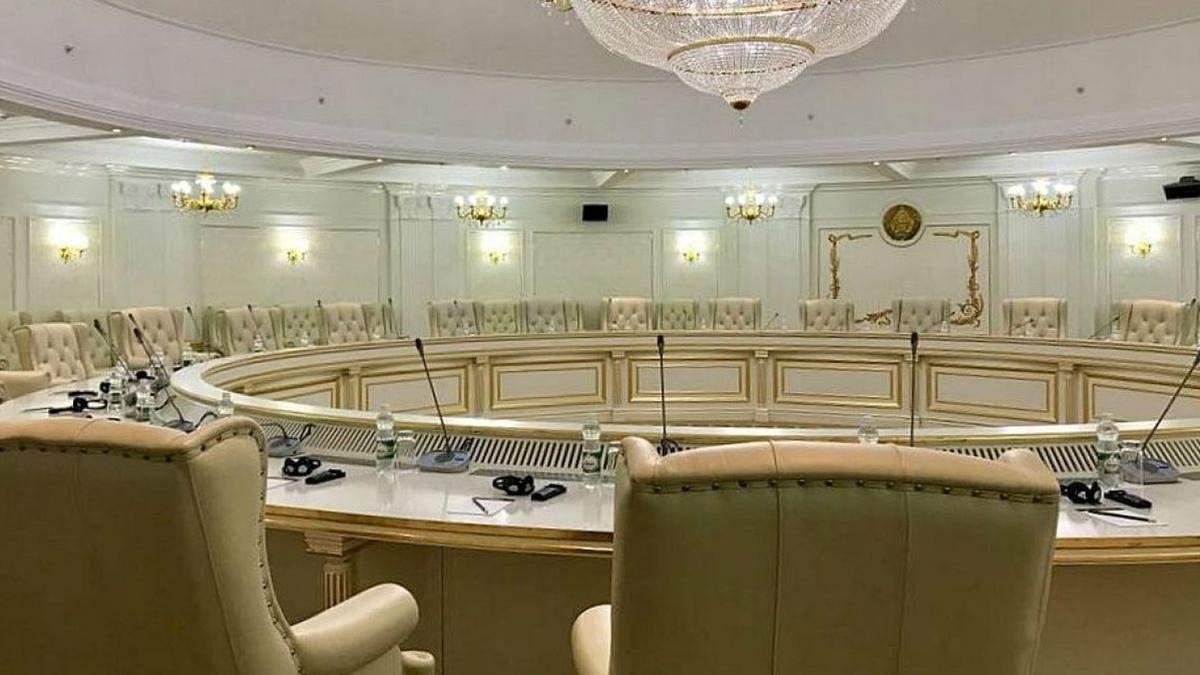"""""""Мінськ"""" триватиме навіть без політичного врегулювання, – Фельдгузен"""