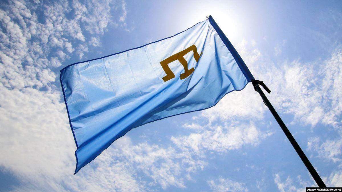 ООН опублікувала Загальну декларацію прав людини кримськотатарською