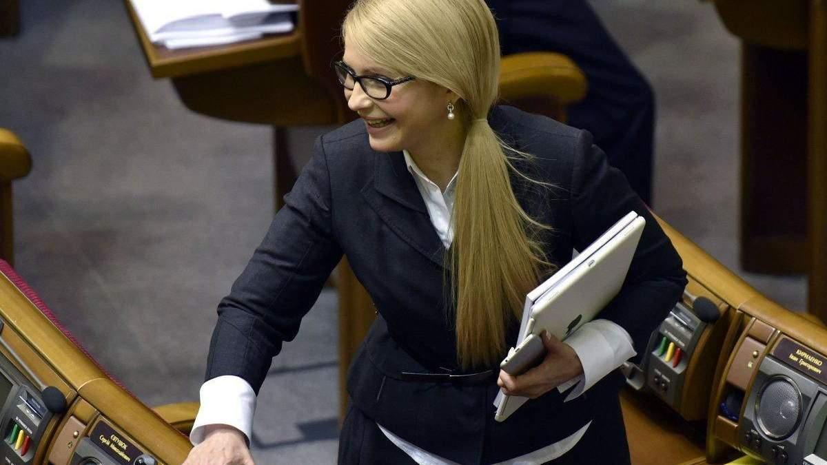 """Тимошенко против президентов: к кому шла в оппозицию лидер """"Батькивщины"""""""