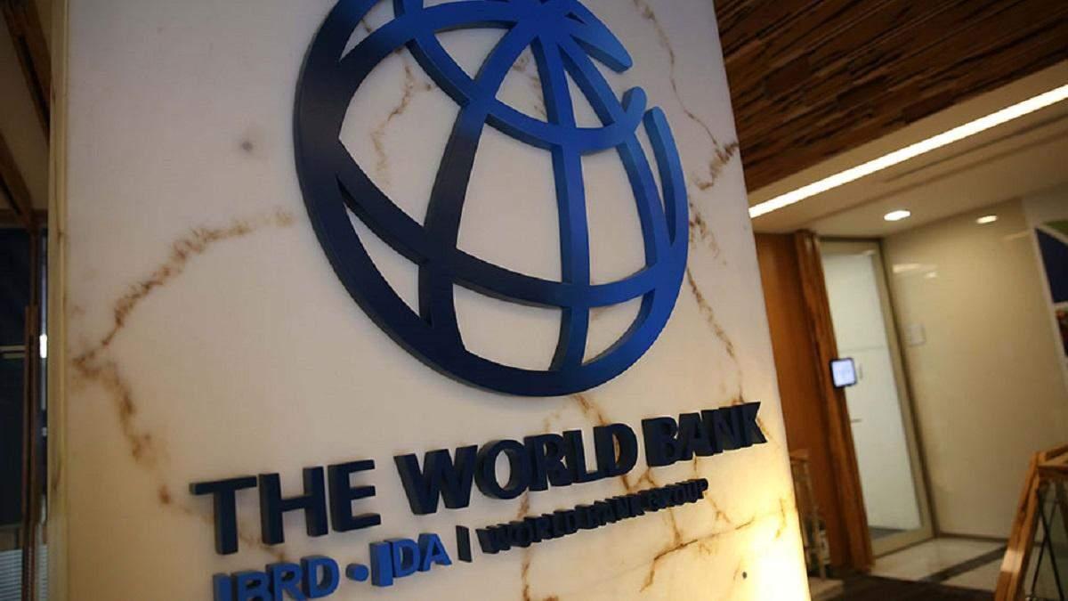 Успіхи банківської реформи в Україні вразили Світовий банк