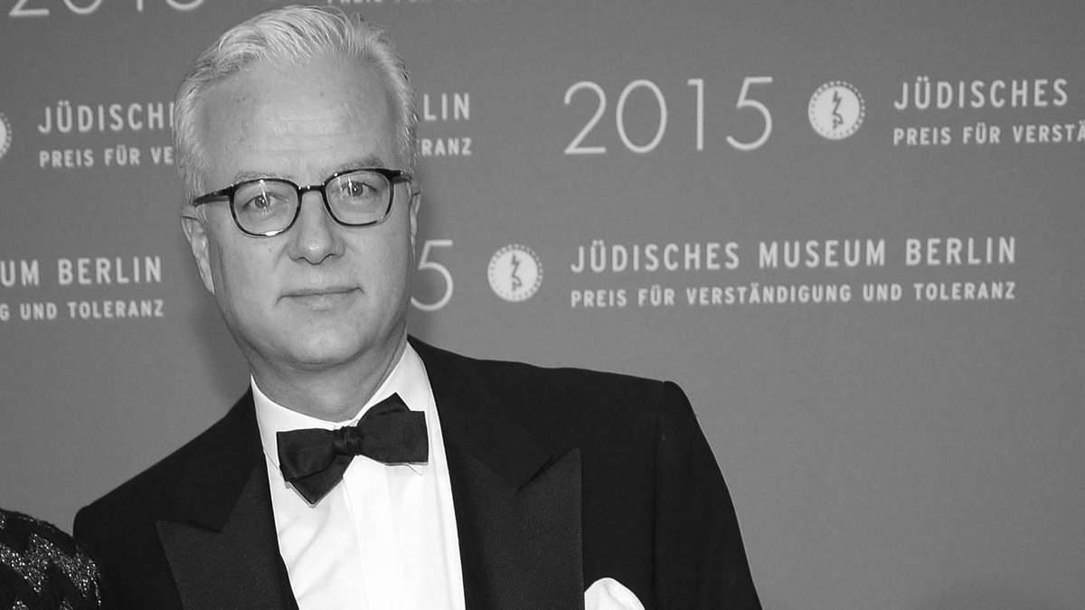 Фриц фон Вайцзеккер убит – сын экс-президента Германии