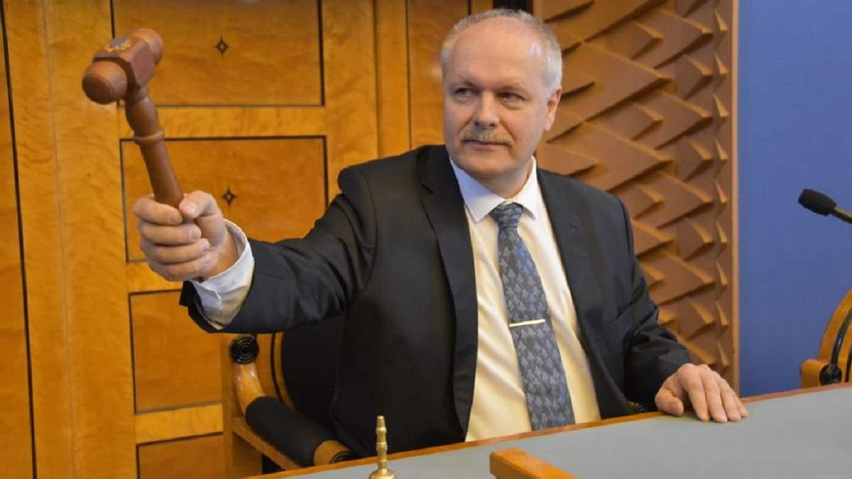 Спікер Естонського парламенту Пиллуаас нагадав Росії про анексовану нею територію
