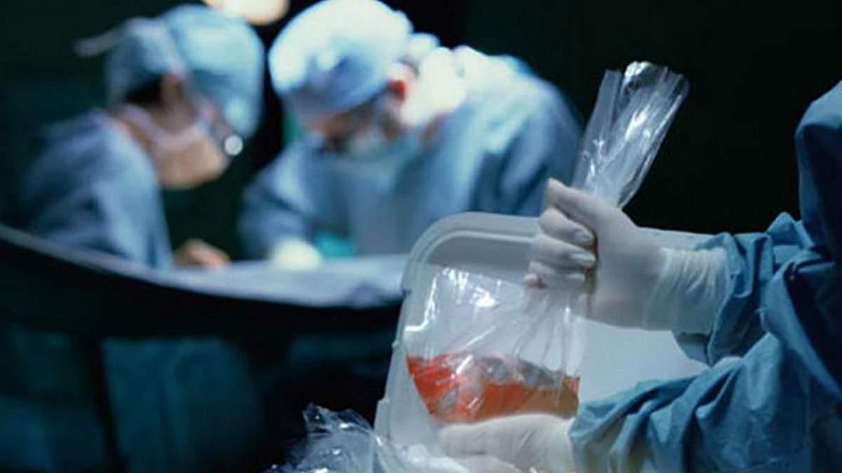 В Казахстане незаконно трансплантировали органы
