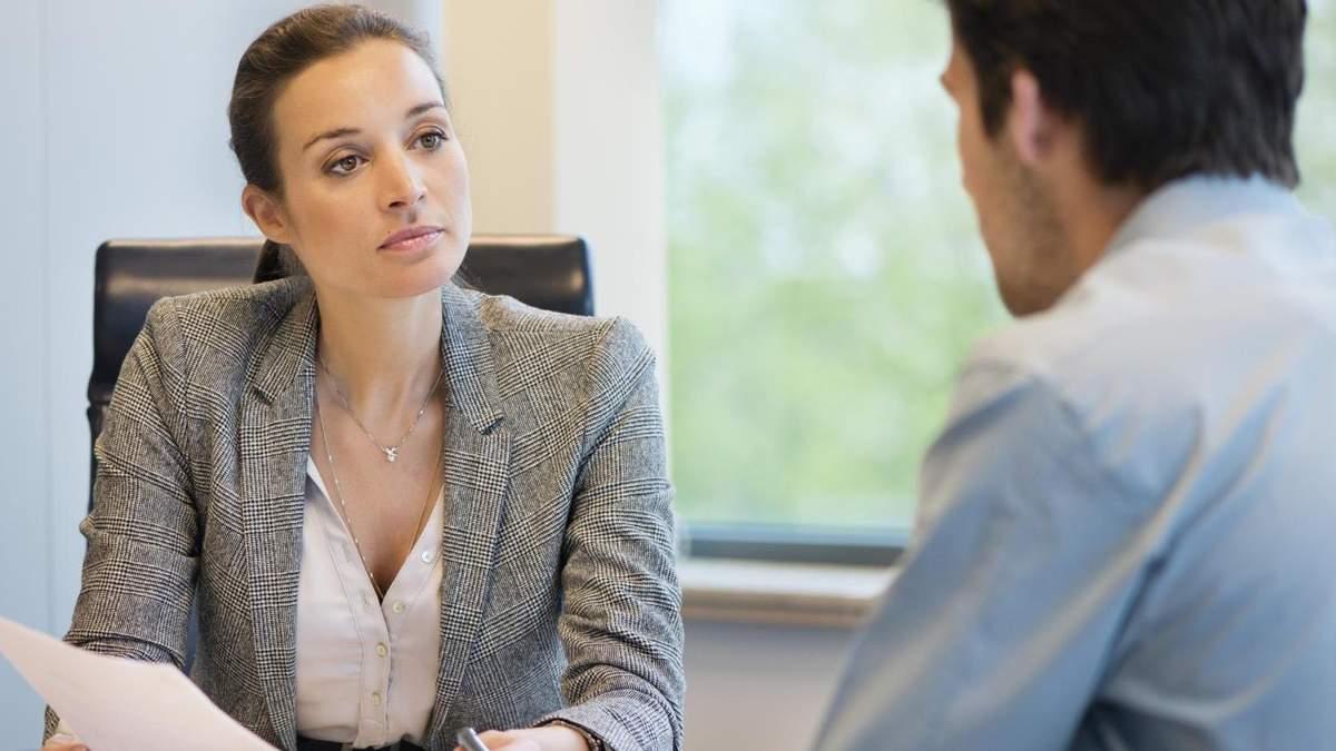 """""""Розкажіть про себе"""": як відповісти на це запитання на співбесіді"""