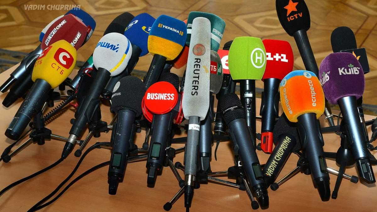Ткаченко анонсировал новый медийный законопроект: что о нем известно