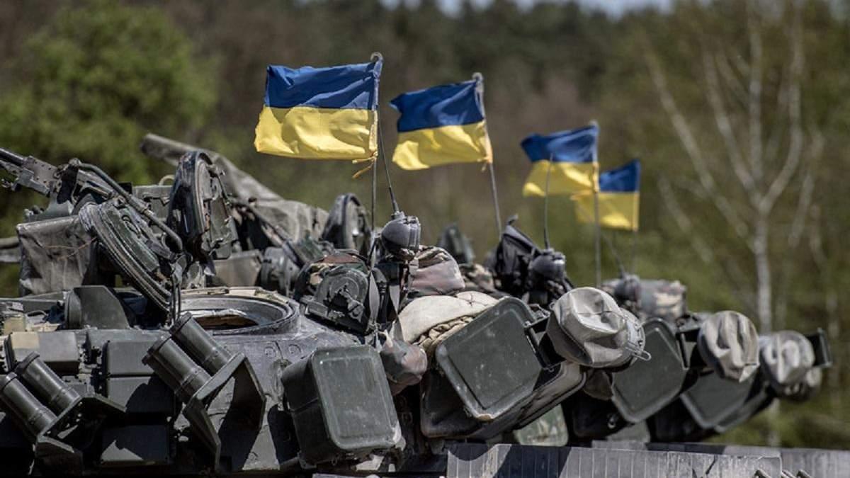 Вследствие вражеских обстрелов 7 украинских бойцов получили ранения