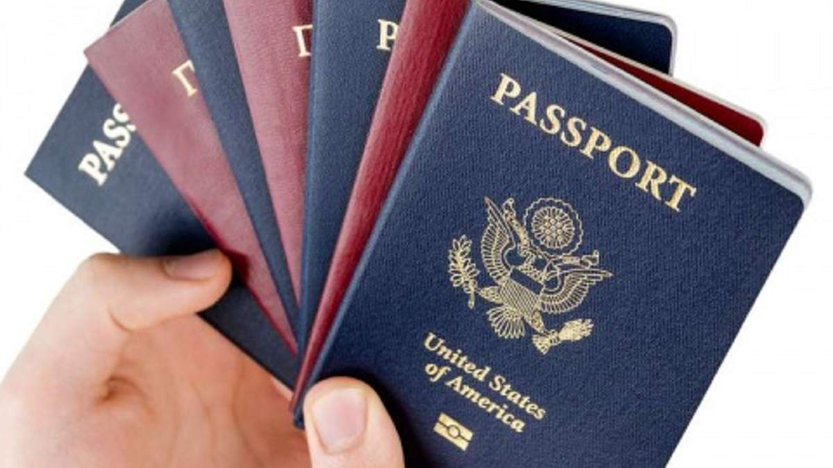 Україна на 5 позицій покращила свої показники у рейтингу громадянств
