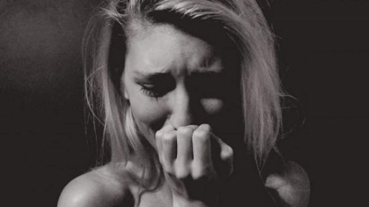 На Волині троє чоловіків жорстоко побили і зґвалтували дівчину