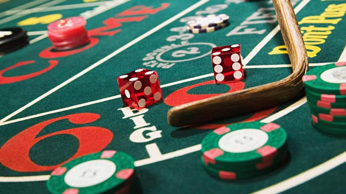 58% українців проти легалізації азартних ігор, – опитування
