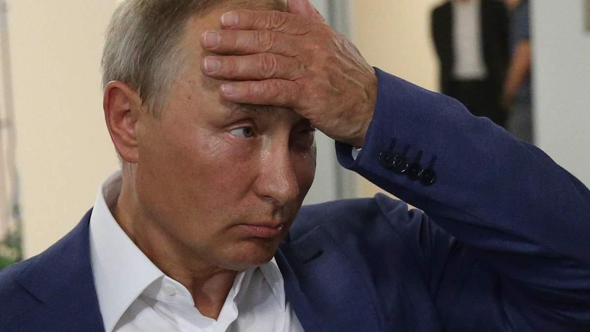 У Гаазі розглядається позов України проти Росії щодо захоплених кораблів