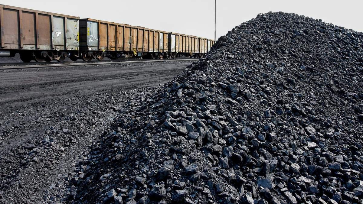 Конкурентне українське вугілля: бути чи не бути