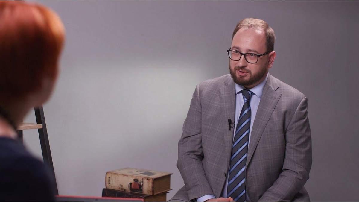Николай Полозов – адвокат украинских моряков