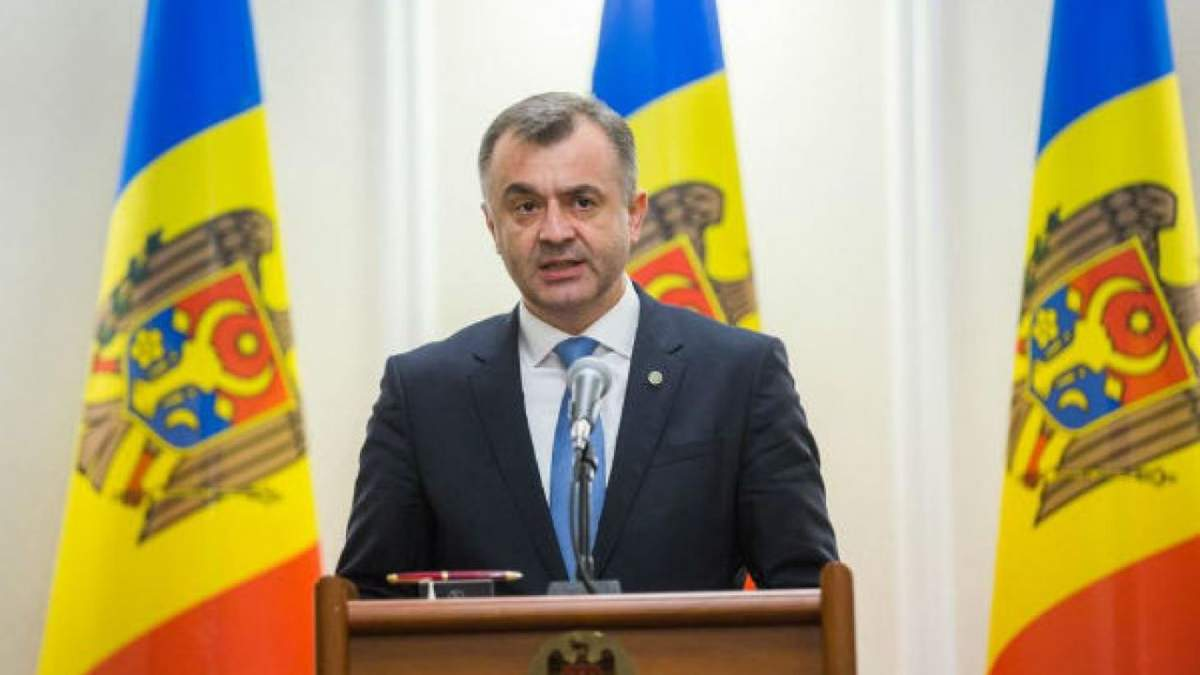 Как новый премьер Молдовы на поклон к Путину ездил: роль Украины в переговорах