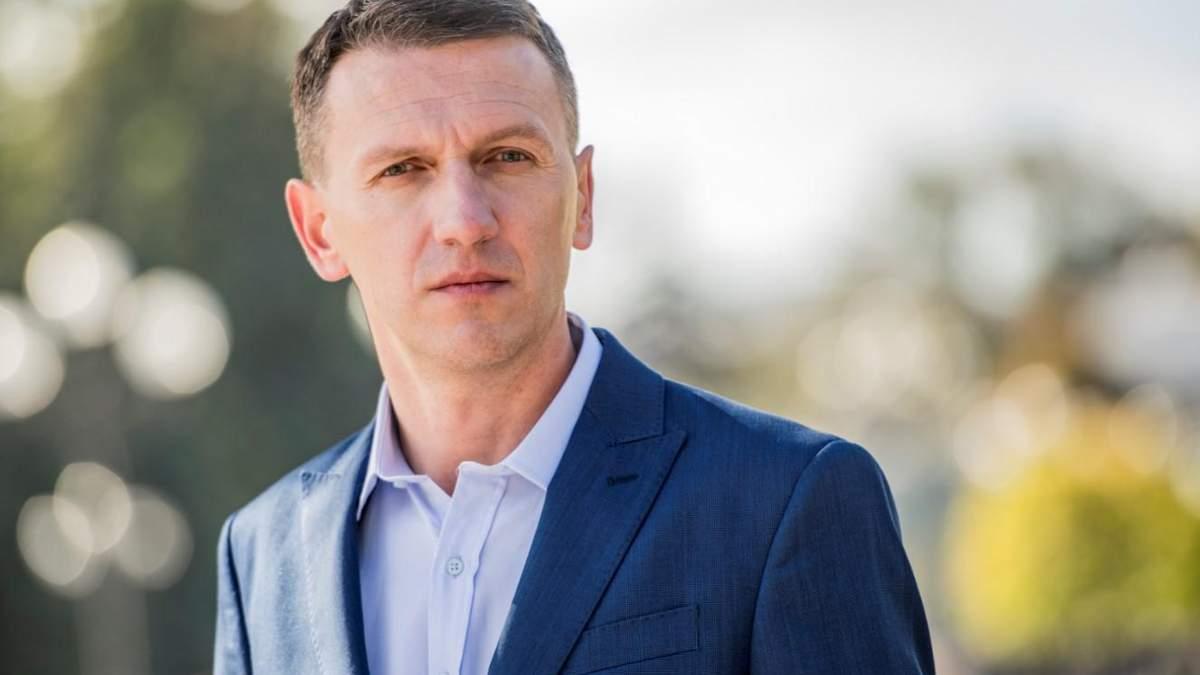 Роман Труба не подавав документи на посаду директора ДБР: адвокатка розповіла деталі конкурсу