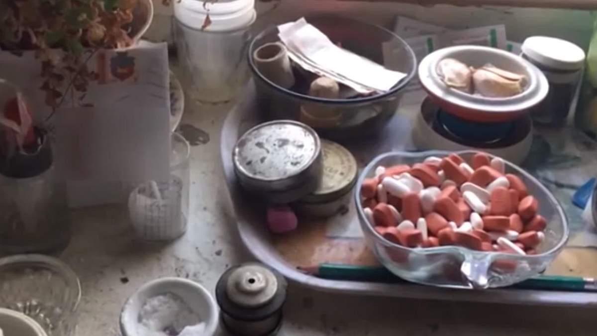 В Одесской области ребенок отравился метадоном, который принимала его мать