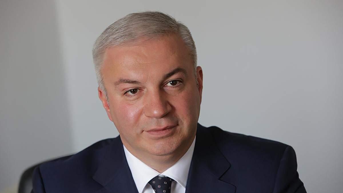 Андрей Радченко