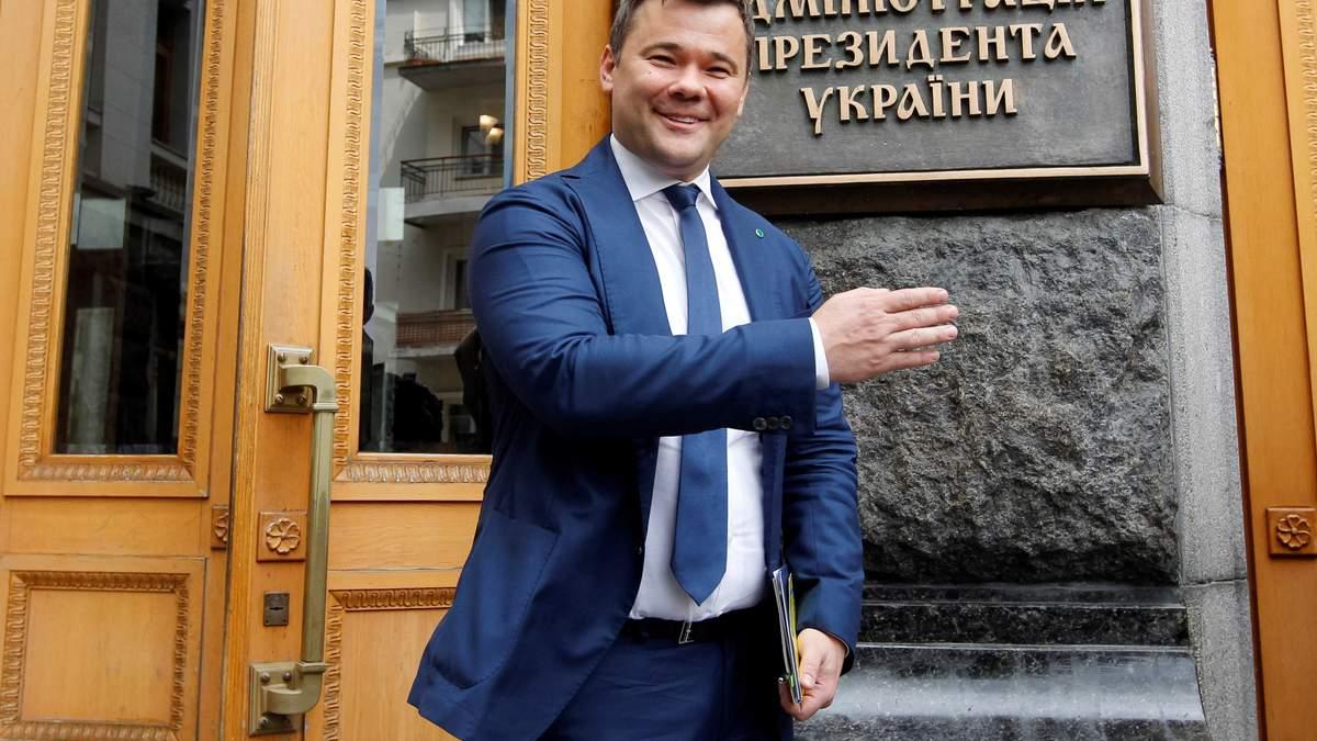 """У лютому ЦВК акредитувало Богдана як кореспондента """"ТСН"""", — """"Схеми"""""""
