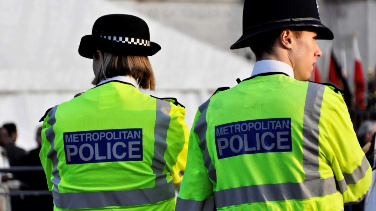 Поліція затримала підозрюваного у вбивстві 39 мігрантів