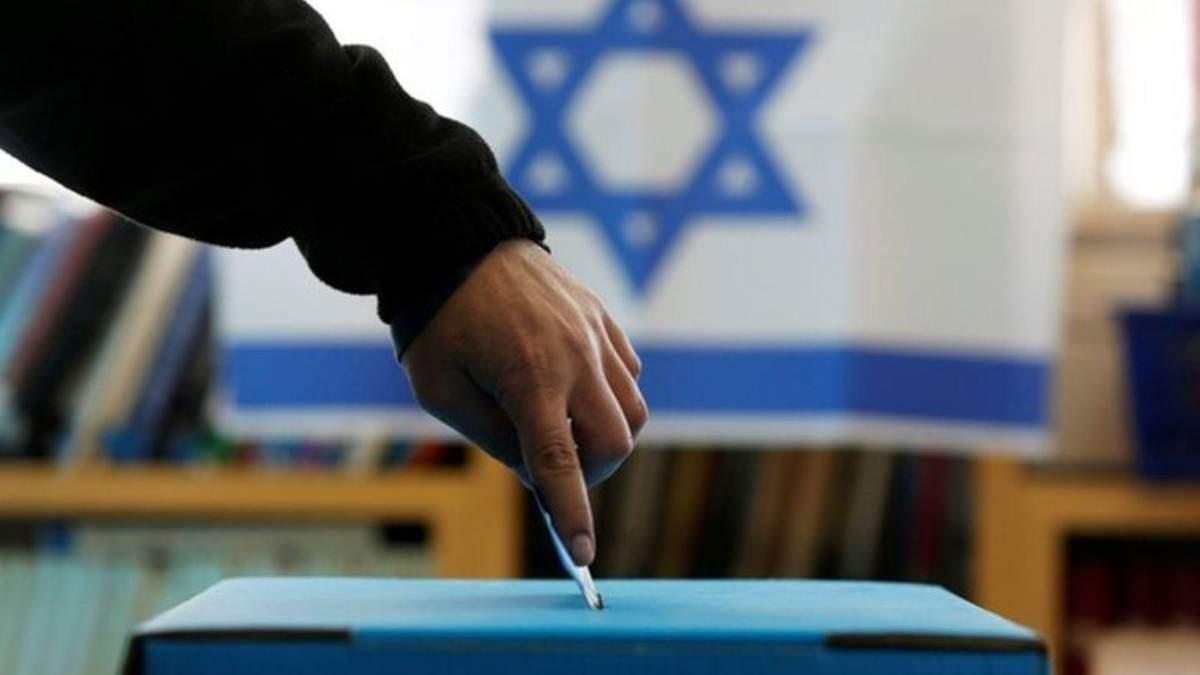 Израиль штормит: будут ли третьи выборы за год - 22 листопада 2019 - 24 Канал